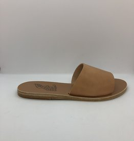 Ancient Greek Sandals Taygete natural