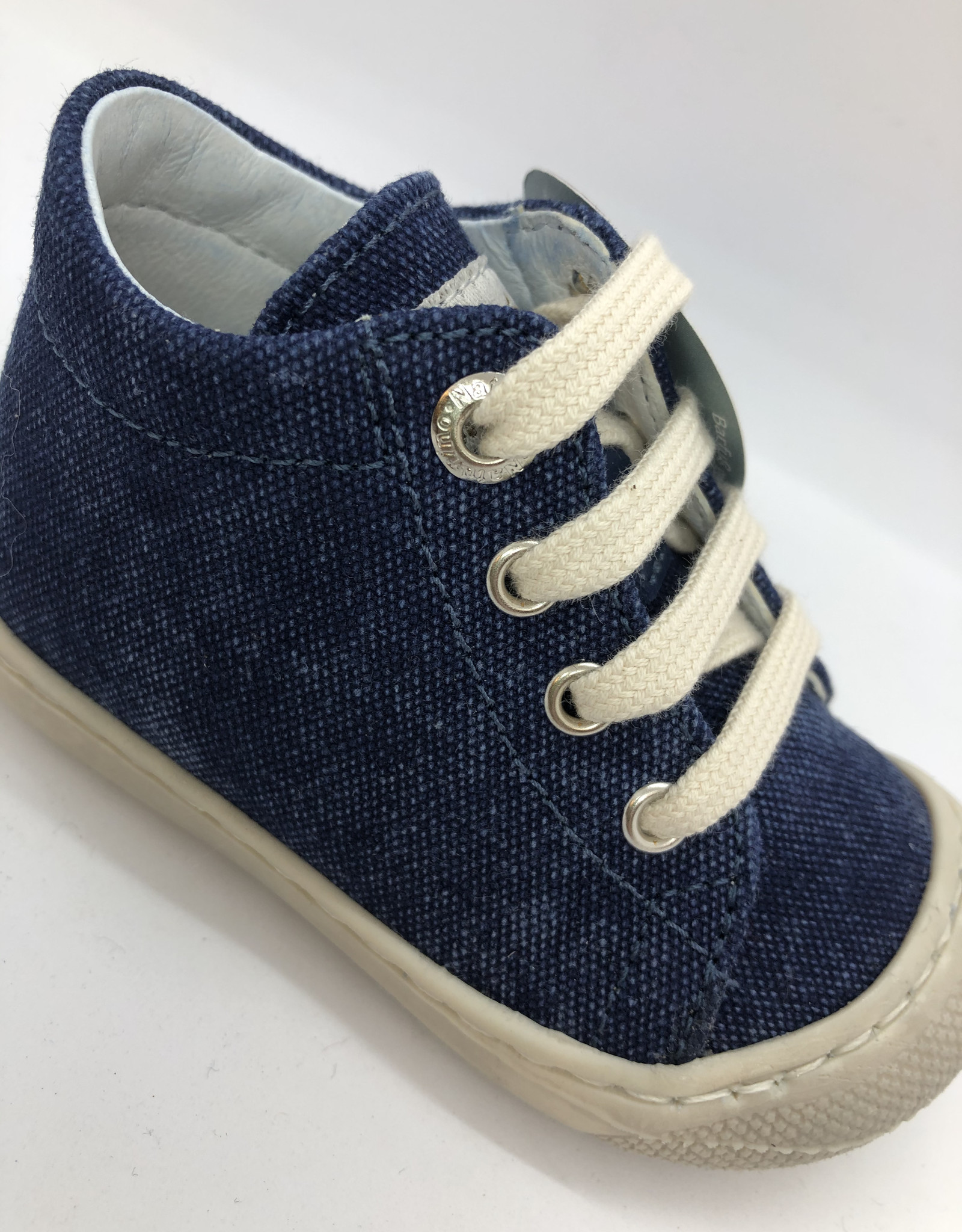 Naturino cocoon canvas jeans