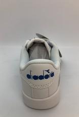 Diadora game p bolder PS white/blue
