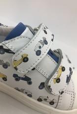 Banaline 21122522 vintage sneaker cars velcro