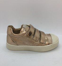 Lunella 21294 sneaker velcro cipria