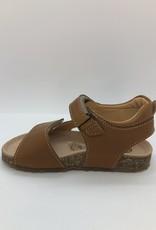 Ocra 603 sandaal cognac velcro