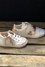 Rondinella 11227-16 sneaker velcro beige