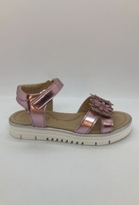 Lunella 20748  sandaal rosa velcro