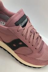 Saucony jazz vintage pink/grey