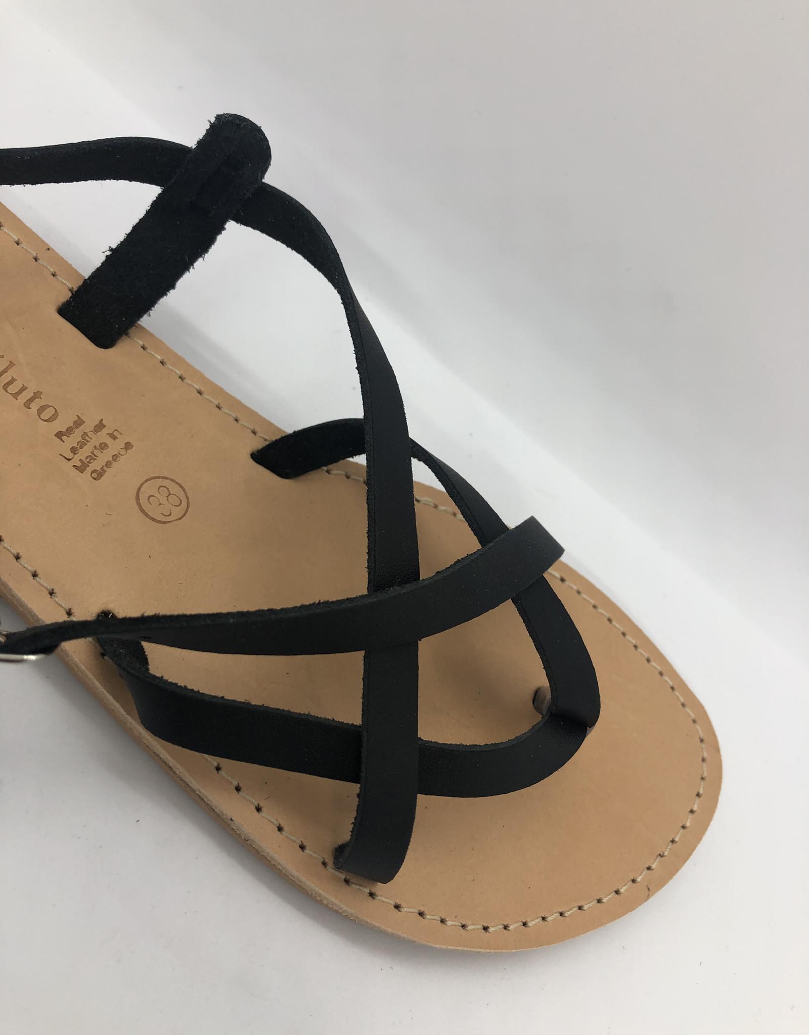 Theluto Dan sandalen