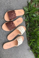Ancient Greek Sandals Ancient Greek Sandals Maistros