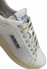 Autry Dallas leat/leat white/white