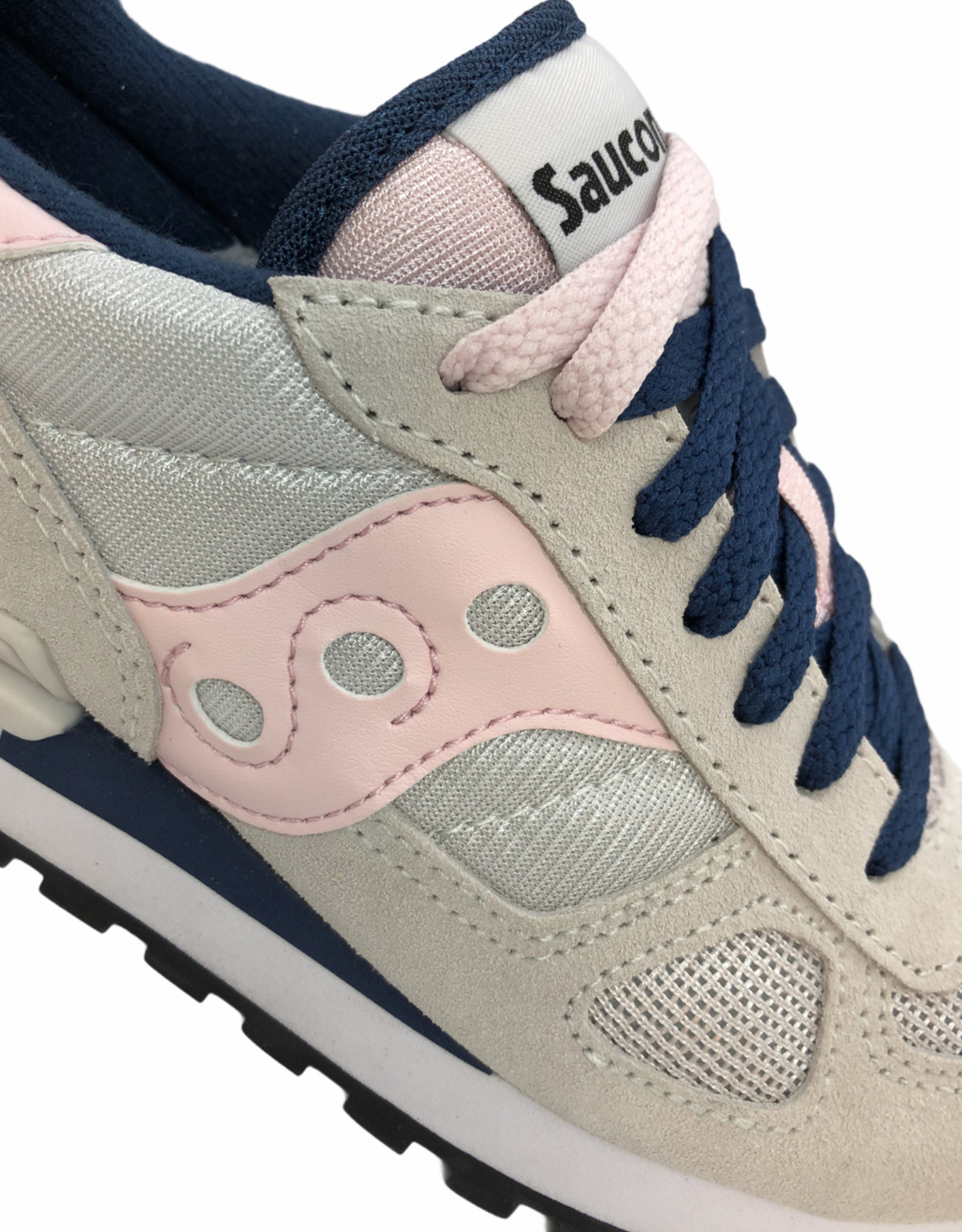 Saucony shadow original grey/pink/blue