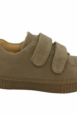 Angulus 3333-101 Ester sneaker velcro sand