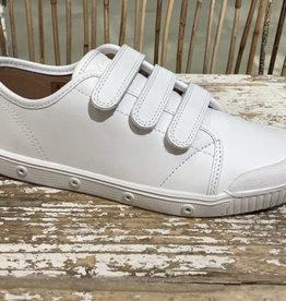 Springcourt GVS-5001 white velcro