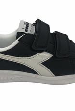 Diadora 101.1770 Game P Girl black/white