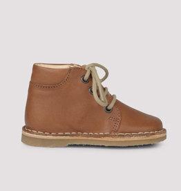 Petit Nord 20798 classic boot cognac