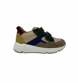 La Triboo T8947  sneaker velcro