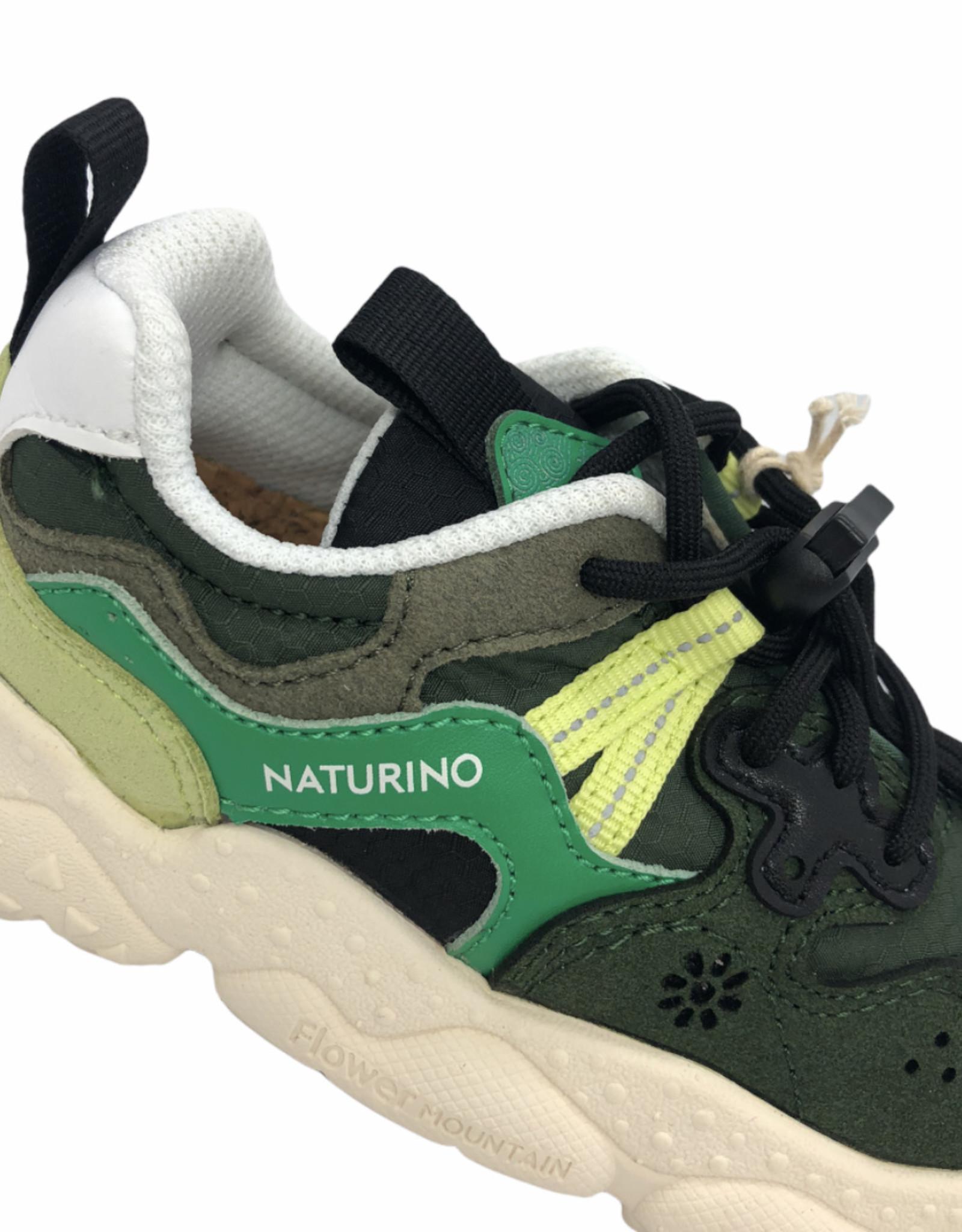 Naturino  Yamano vegan eco black green