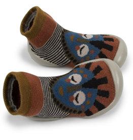 Collegien 153A - chaussons Baoulé