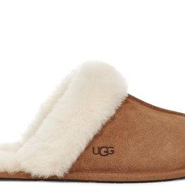 UGG 1106872 scuffette II pantoffel chestnut