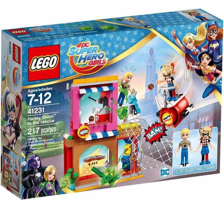 41231 Super Hero Girls   Girls Place