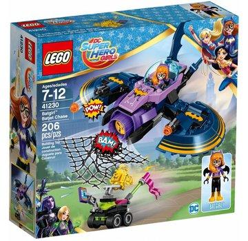 LEGO 41230 Super Hero Girls  Batgirl Batjet Achtervolging