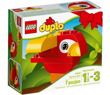 LEGO Duplo 10852 Mijn eerste vogel