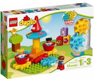LEGO 10845 Duplo Mijn eerste draaimolen