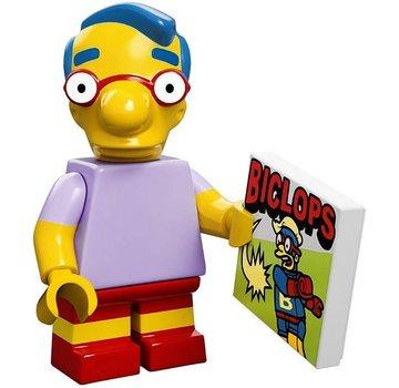 LEGO 71005-09 Milhouse van Houten