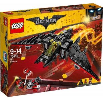 LEGO Batman movie 70916 De Batwing