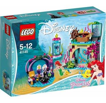 LEGO Disney Princess 41145 Ariel en de toverspreuk