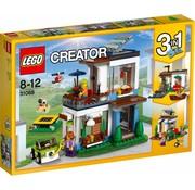 LEGO Creator 31068 Modulair modern huis
