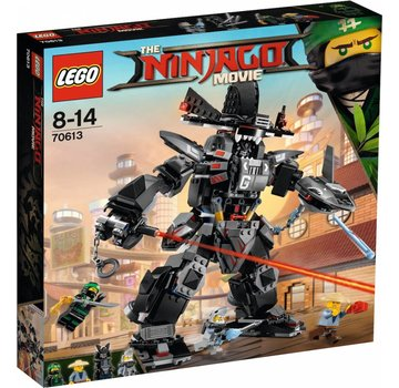 LEGO 70613 Ninjago Movie Garma mecha man