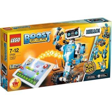 LEGO 17101 BOOST Creatieve gereedschapskist