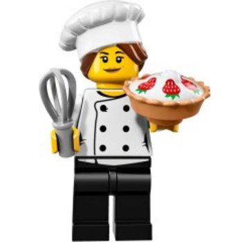 LEGO 71018-03 Gourmet Chef