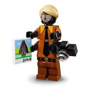 LEGO 71019-15 Flashback Garmadon
