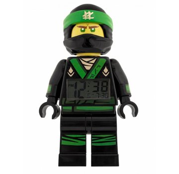 LEGO Ninjago Movie wekker Lloyd