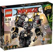 LEGO 70632 Ninjago Movie Aardschokmecha