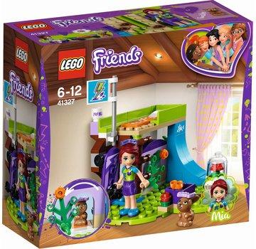 LEGO 41327 Friends Mia`s slaapkamer