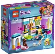 LEGO 41328 Friends Stephanie`s slaapkamer