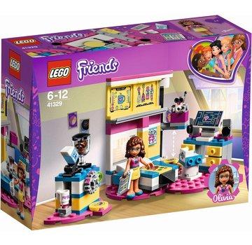 LEGO 41329 Friends Olivia`s luxe slaapkamer