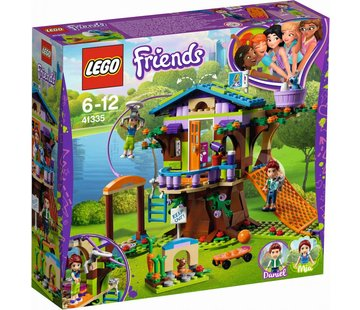 LEGO 41335 Friends Mia`s boomhuis