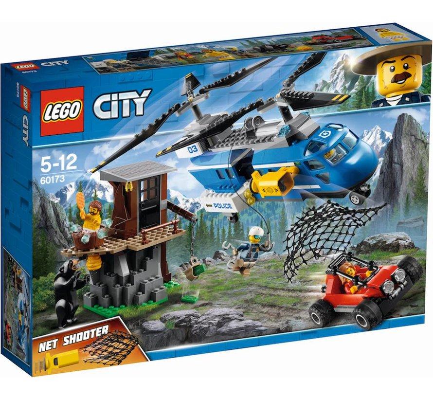 60173 City Bergarrestatie