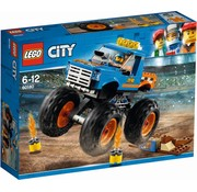 LEGO 60180 City Monstertruck