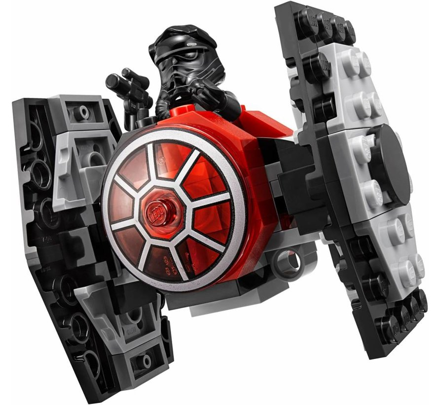 75194 Star Wars First Order TIE Fighter Microfighter