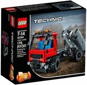 LEGO 42084 Technic Haaklader