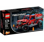 LEGO 42075 Technic First Responder