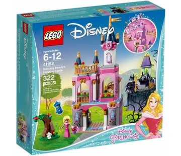 LEGO 41152 Disney Princess Sprookjeskasteel van Doornroosje