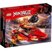 LEGO 70638 Ninjago Katana V