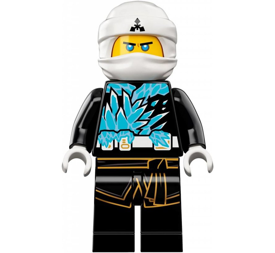 70636 Ninjago Spinjitzu Master Zane