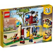LEGO 31081 Creator Modulair skatehuis