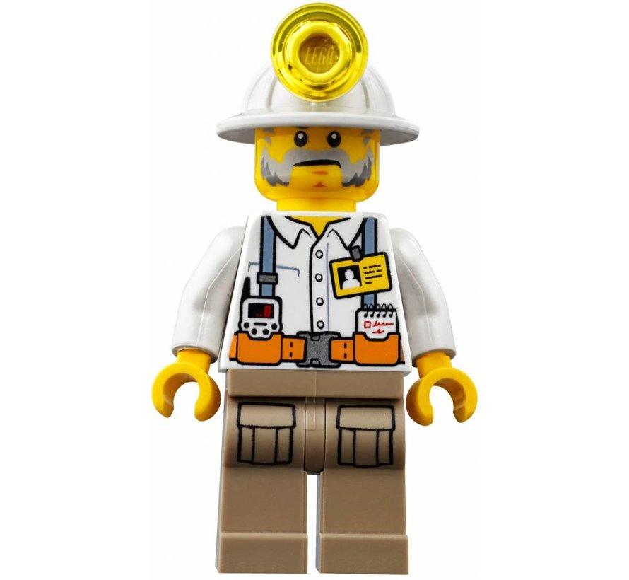 60184 City Mijnbouwteam