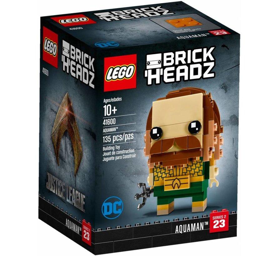 41600 Brickheadz Aquaman